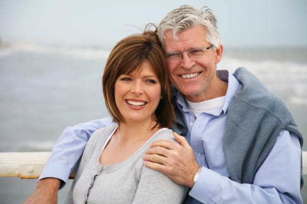 Romantic in your 50s