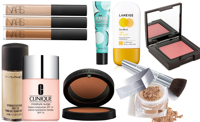 Must have Beauty accessories while traveling