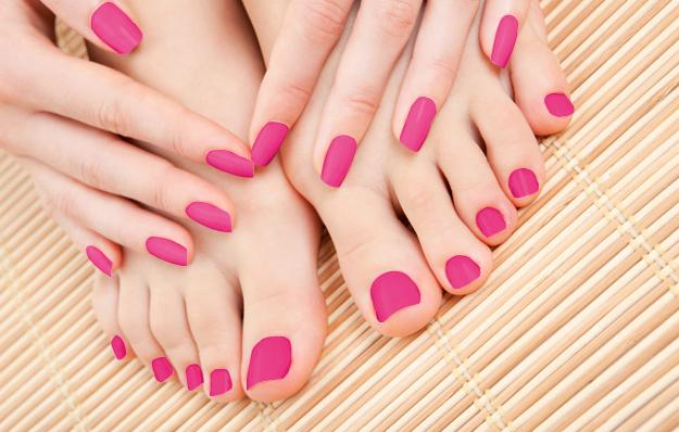 10 Mani-Pedi Colors to try on