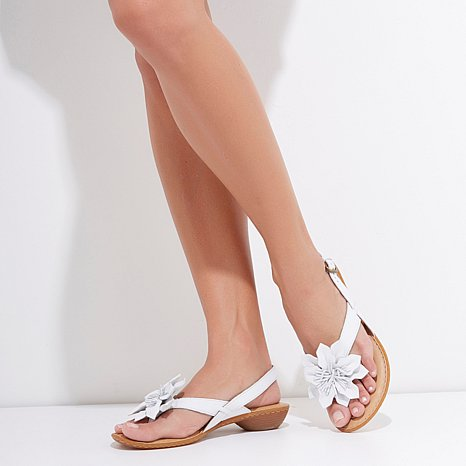 9 Sandals that wont wreck your feet