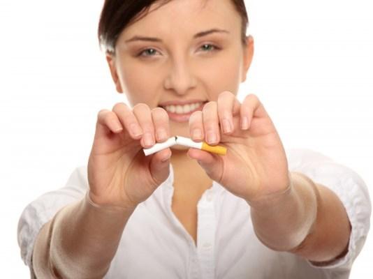 New smoking Waring for women