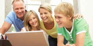 show New Family Connection to your Teens