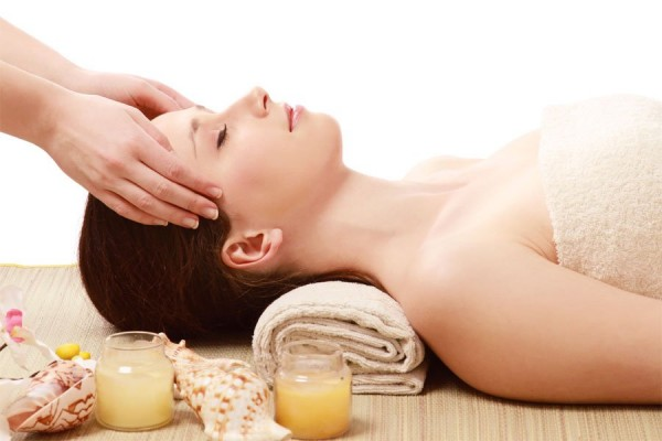 Body spa treatments at home
