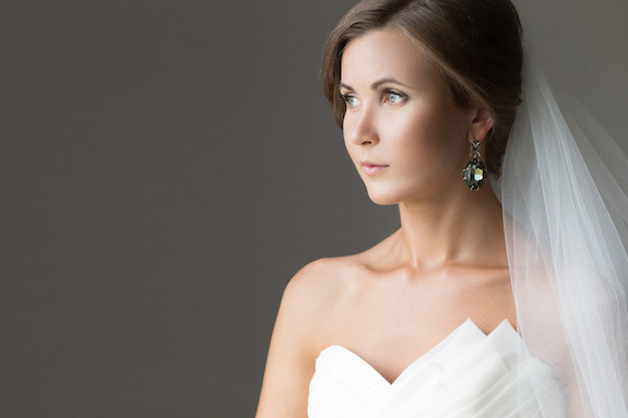 10 Makeup Tips for Brides