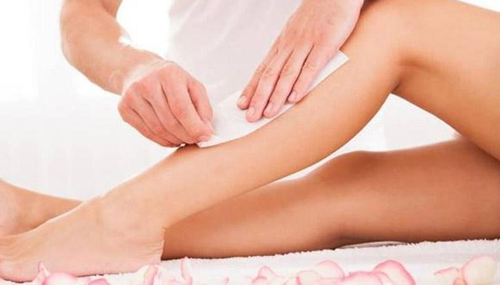 Make Hair Removal Wax at Home