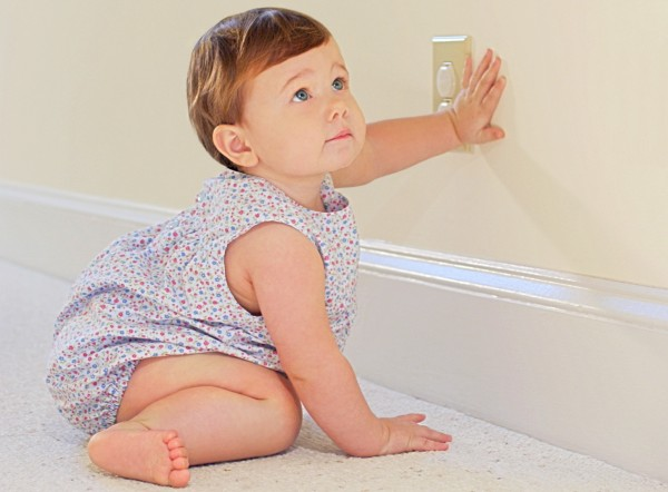 How to Child Proof Your Home