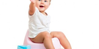 Is your child potty ready