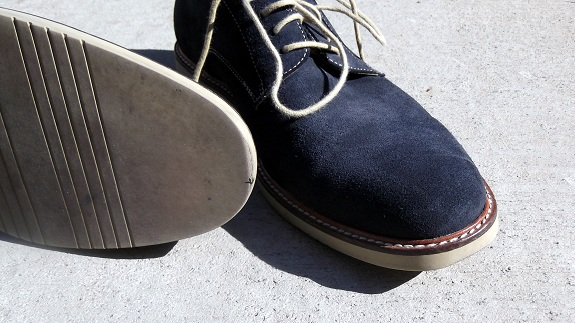 How to get rid of scuff marks from shoes using common household items