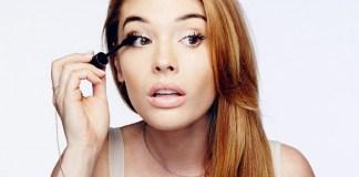 9 Steps to fixfalse eyelashes like a pro