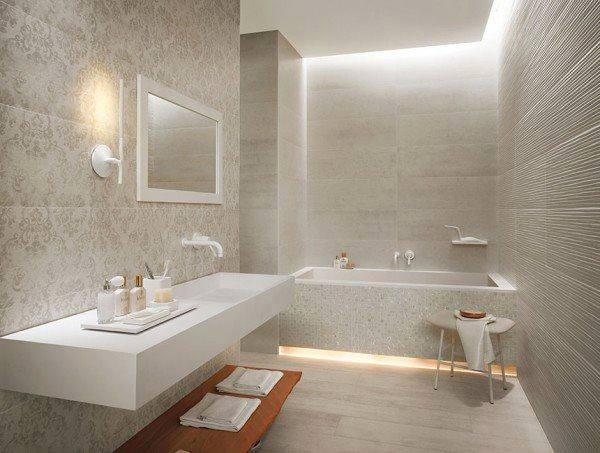 5 Tips to Consider when Designing your Bathroom