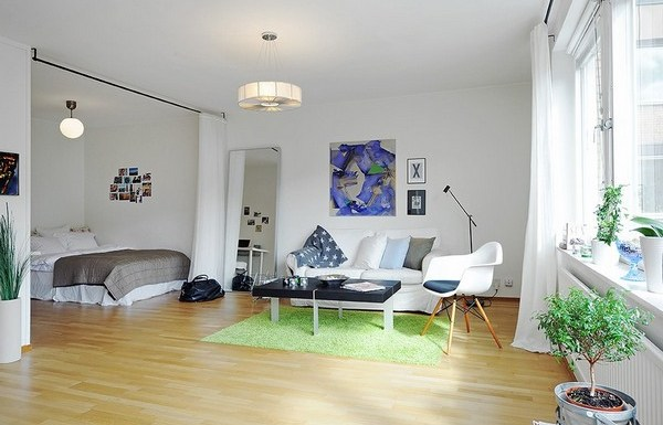 Tips to Make a Small Room Look Bigger
