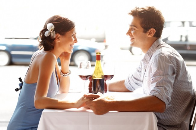 5 Ways not to Dress yourself on a First Date