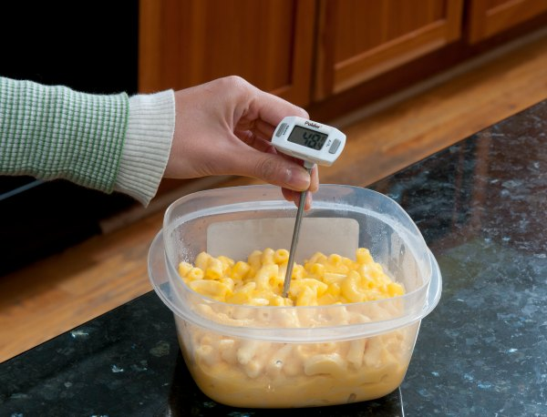 5 Uses of a Kitchen Thermometer