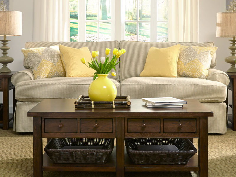 5 Tips to Select a Sturdy Sofa