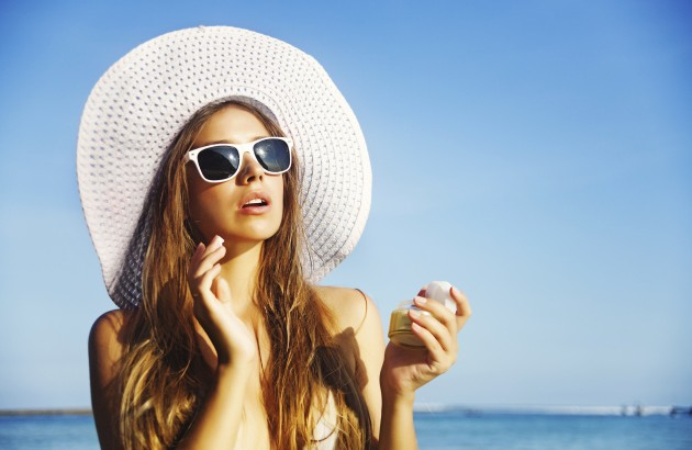 Top 5 Sunscreens in 2015