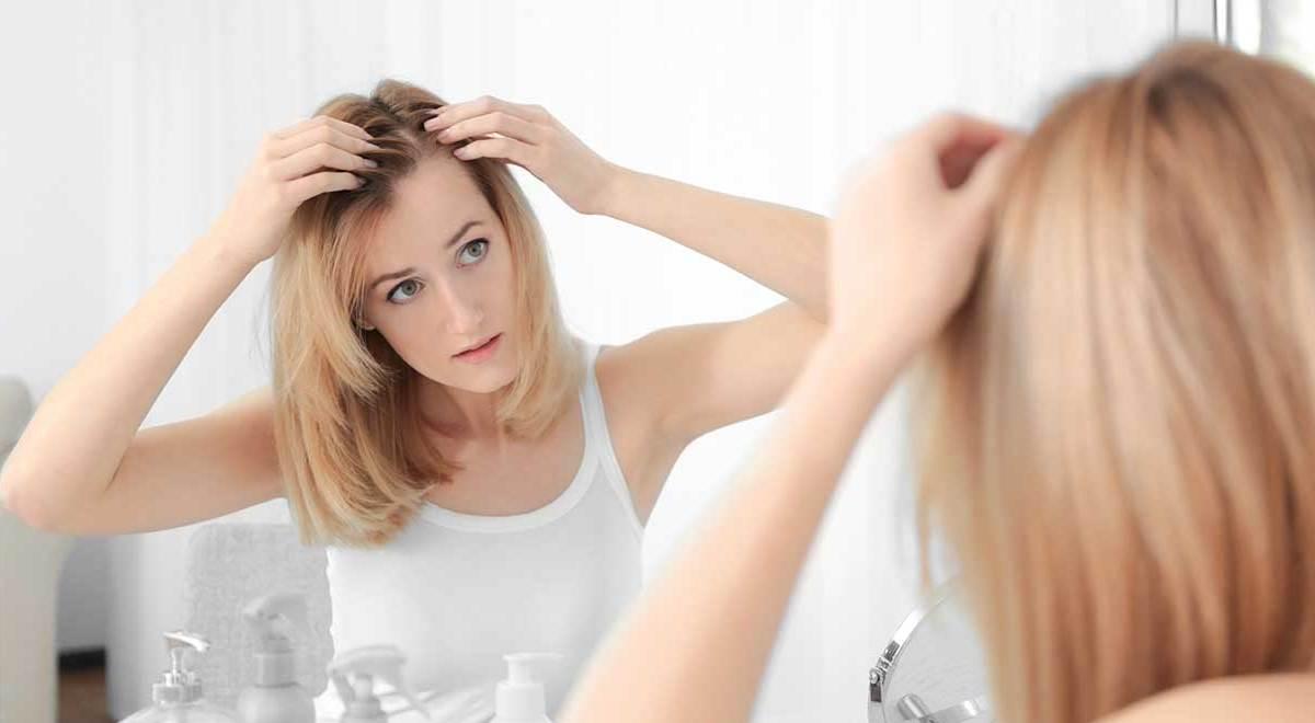 8 Best Hair Loss Home Remedies!