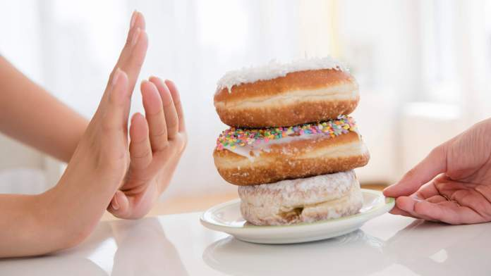 opposing sugar will be hard