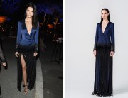 How to look beautiful in Navy color