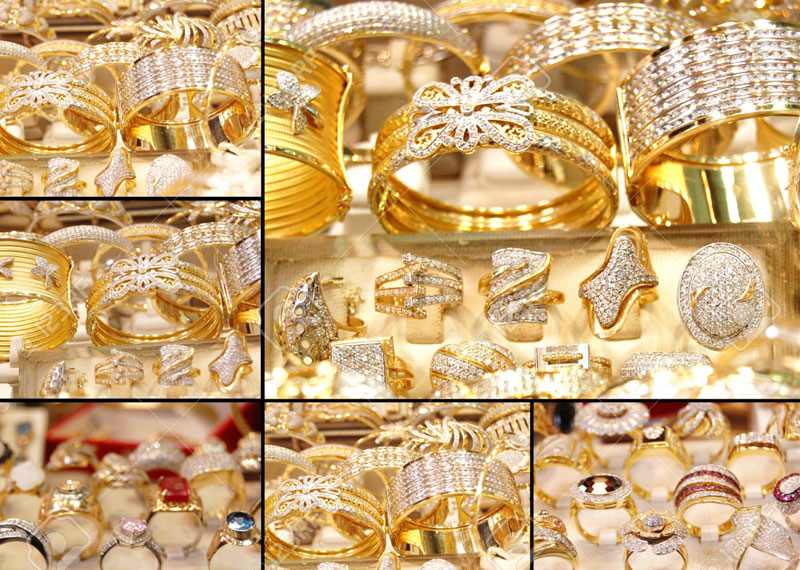 How To Keep Your Jewellery Safe