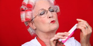 Grandma's Beauty Secrets