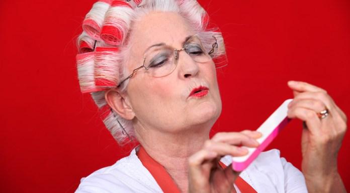 Grandma's Beauty Secrets