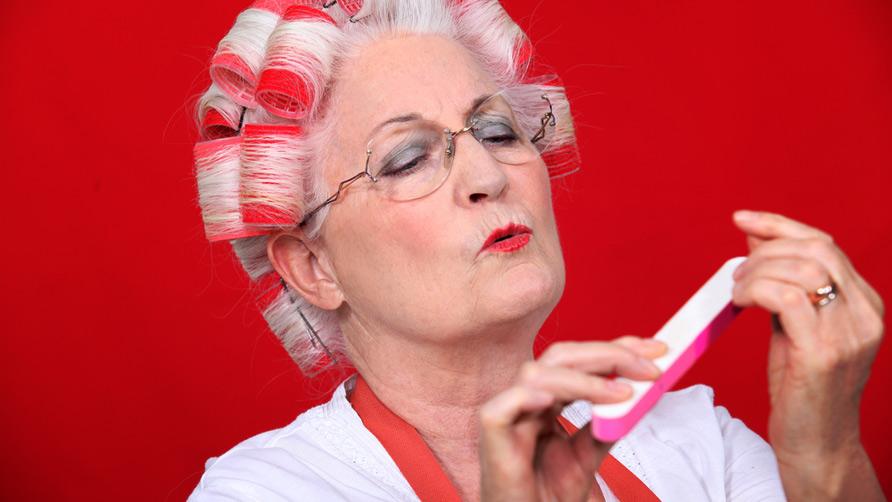 Grandma's Natural Beauty Secrets