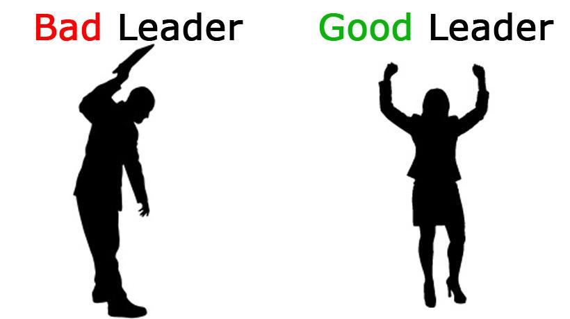 نتيجة بحث الصور عن bad leader