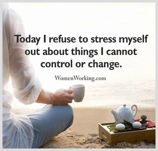 Let today be stress-free - WomenWorking