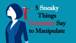 4 Signs Someone Is Suffering from Post-Narcissist Stress