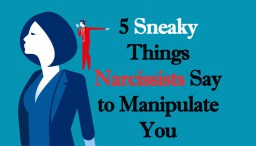 5 Comebacks When You're in the Grip of a Manipulator