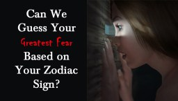 What's Your Biggest Insecurity Based on Your Zodiac Sign? - WomenWorking
