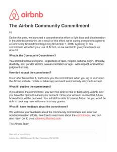 airbnbnewsletter