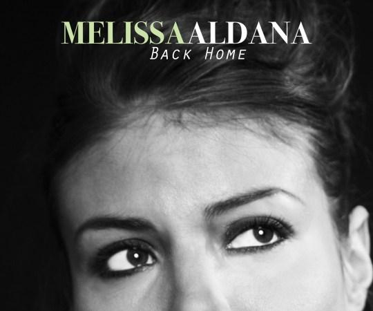 "Melissa Aldana – ""Back Home"""