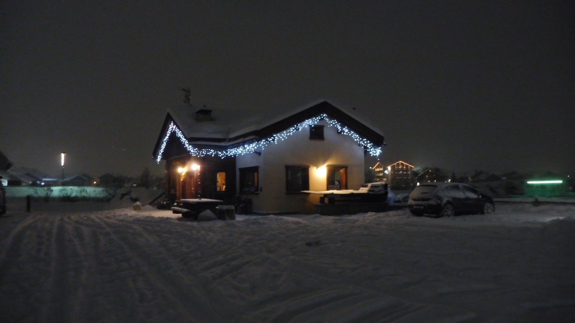 Camping Mansueto, Livigno