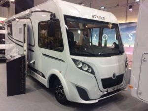 Neue Marke Etrusco – Reisemobil International