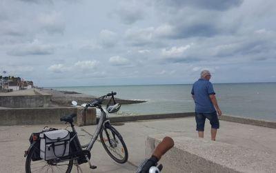 Promenade St. Aubin