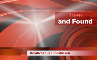 Travel and Found geht online