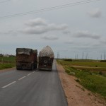 Richtung Agadir