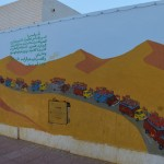 Sidi Ifni - Marokkanischer aufstand gegen die Spanier