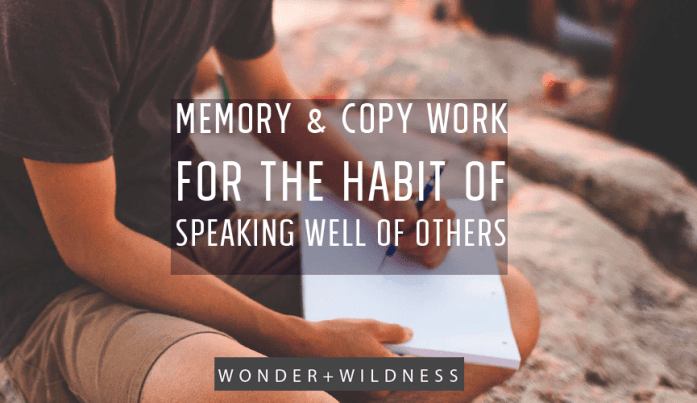 memory-speaking-well