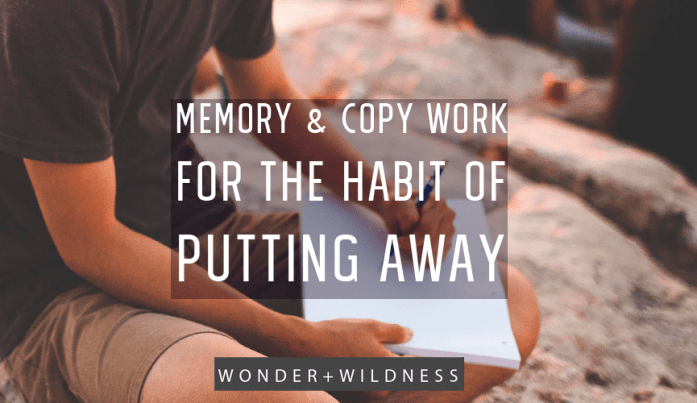memory-work-puttingaway