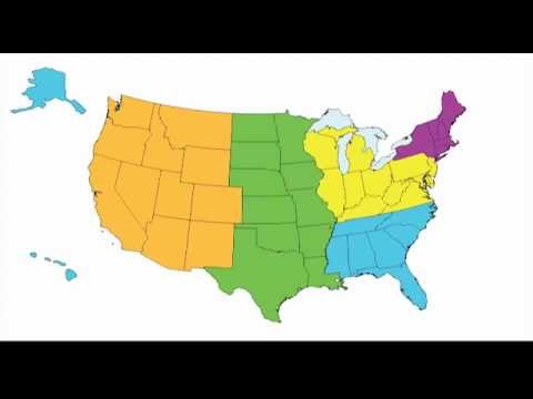 Memorize the 50 states song.  The easy and fast way to learn the 50 states for kids and adults.