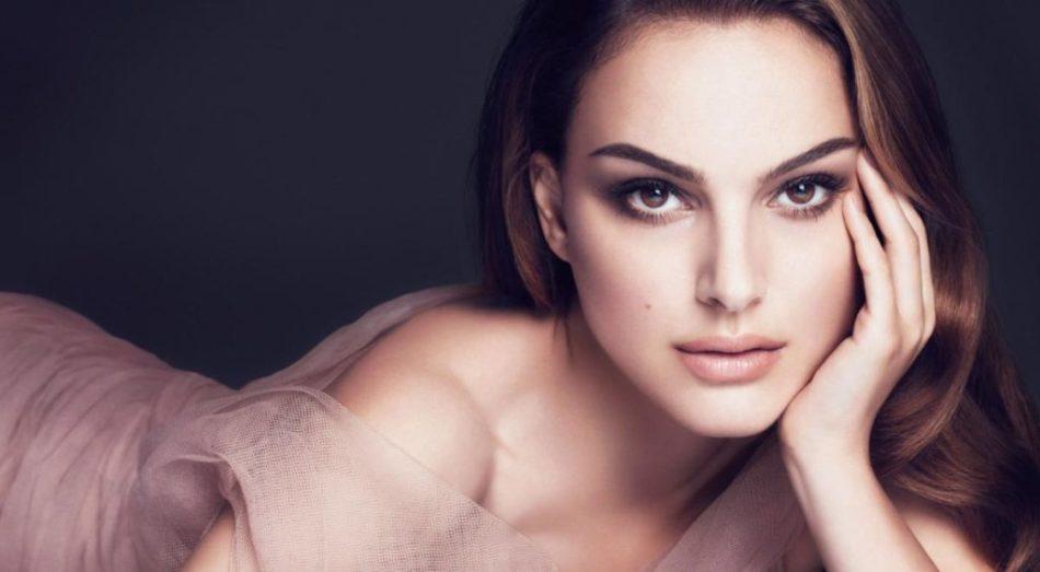 Natalie Portman come donna più bella del mondo nel 2020