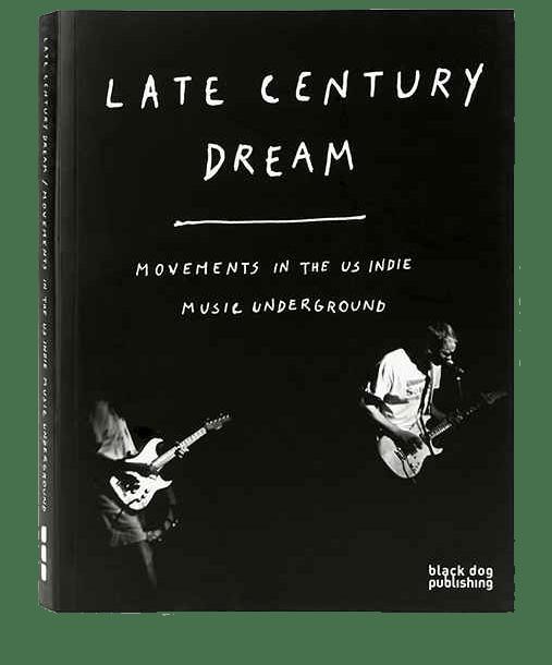 Late Century -Dream