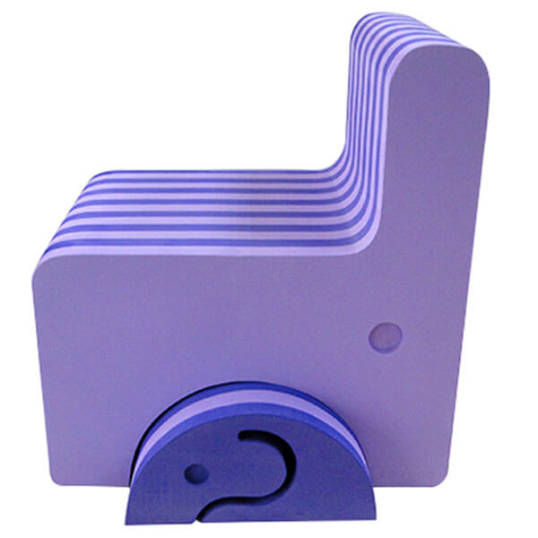 Jumbo Designed Functional Blocks
