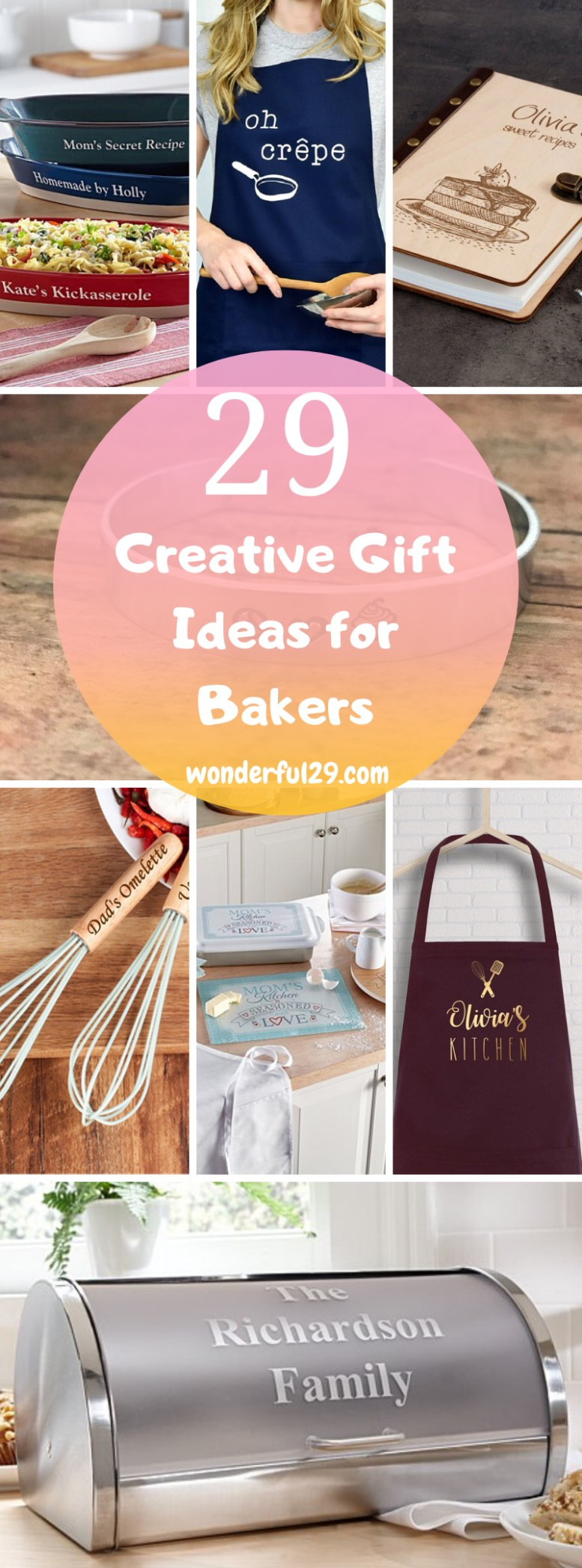 Best baking Gifts