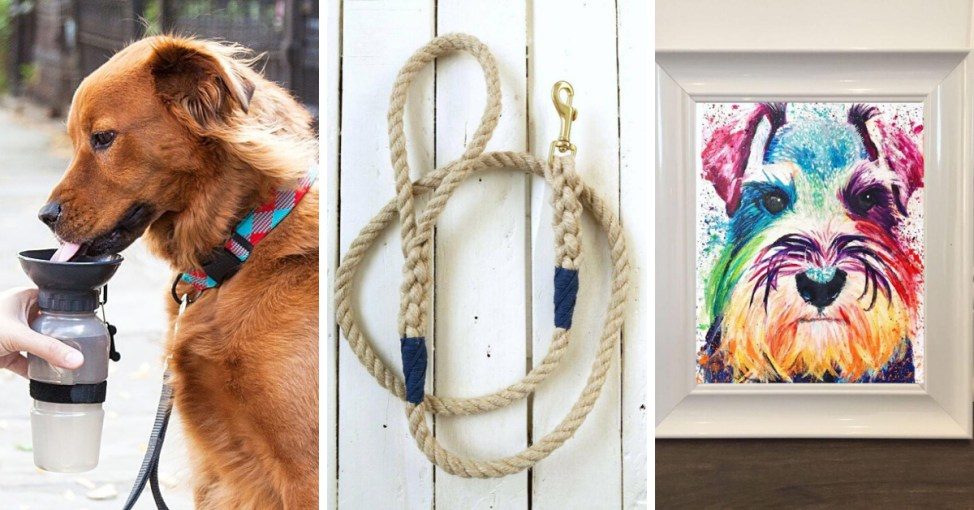The Best Dog Lover Gift Ideas