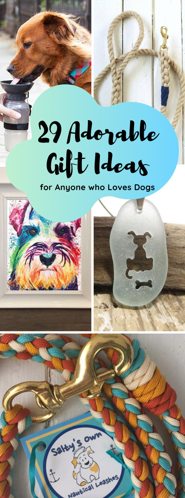 The Best Dog Lover Gifts