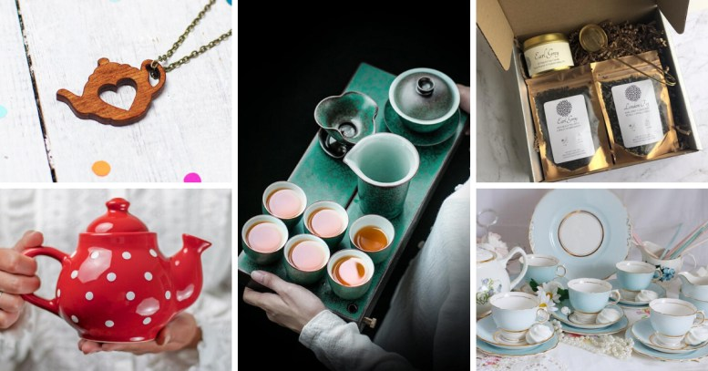 Best Tea Lover Gift Ideas