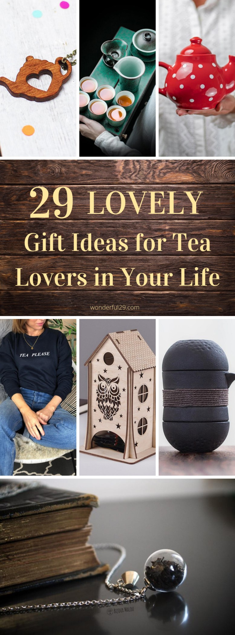 Best Tea Lover Gifts